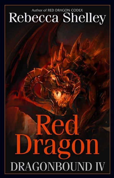 Red Dragon: A lone Naga, betrayed by his family and left for dead, has bonded with a Great Red dragon and is out for revenge. Using his Naga powers, he sets out to conquer the world and reclaim Stonefountain.