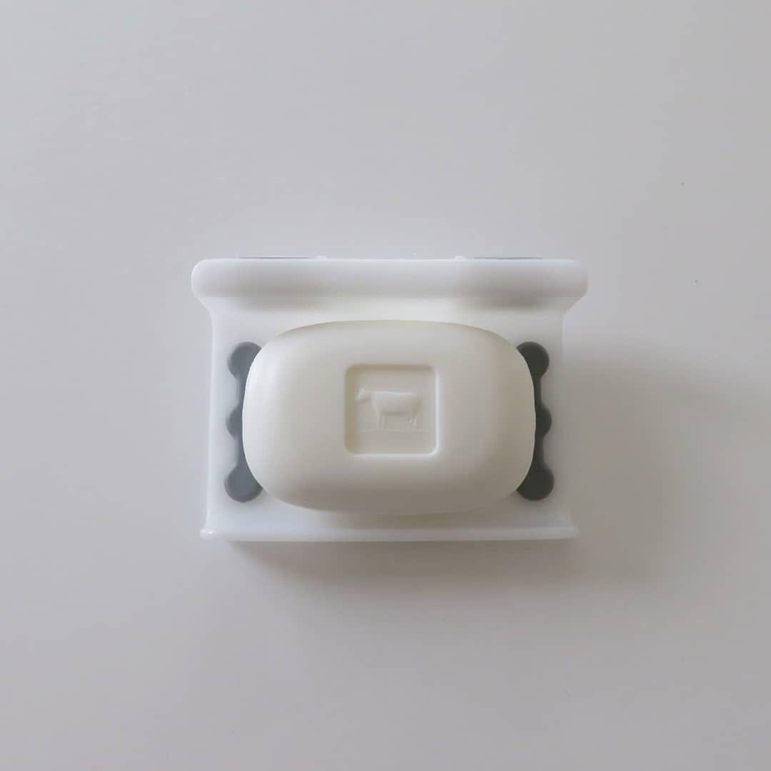 真似したいアイデアがたくさん 用途に縛られない100均アイテムの使い道 石鹸置き 100均 石鹸