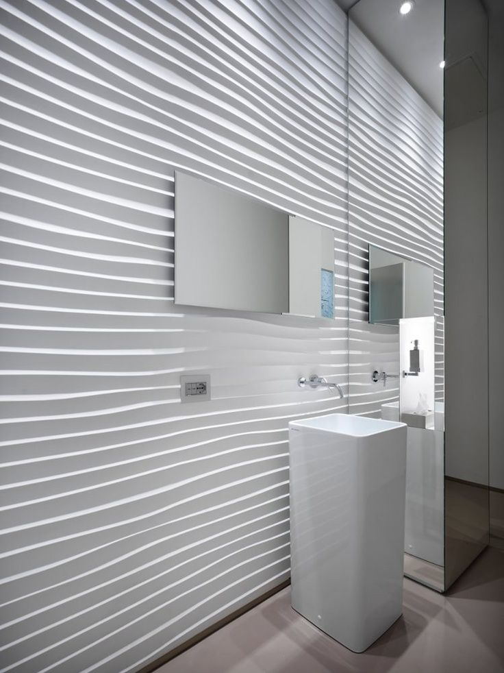 Bathroom Elegant Bathroom Wall Panels Textured Wall Panels 3d Wall Panels