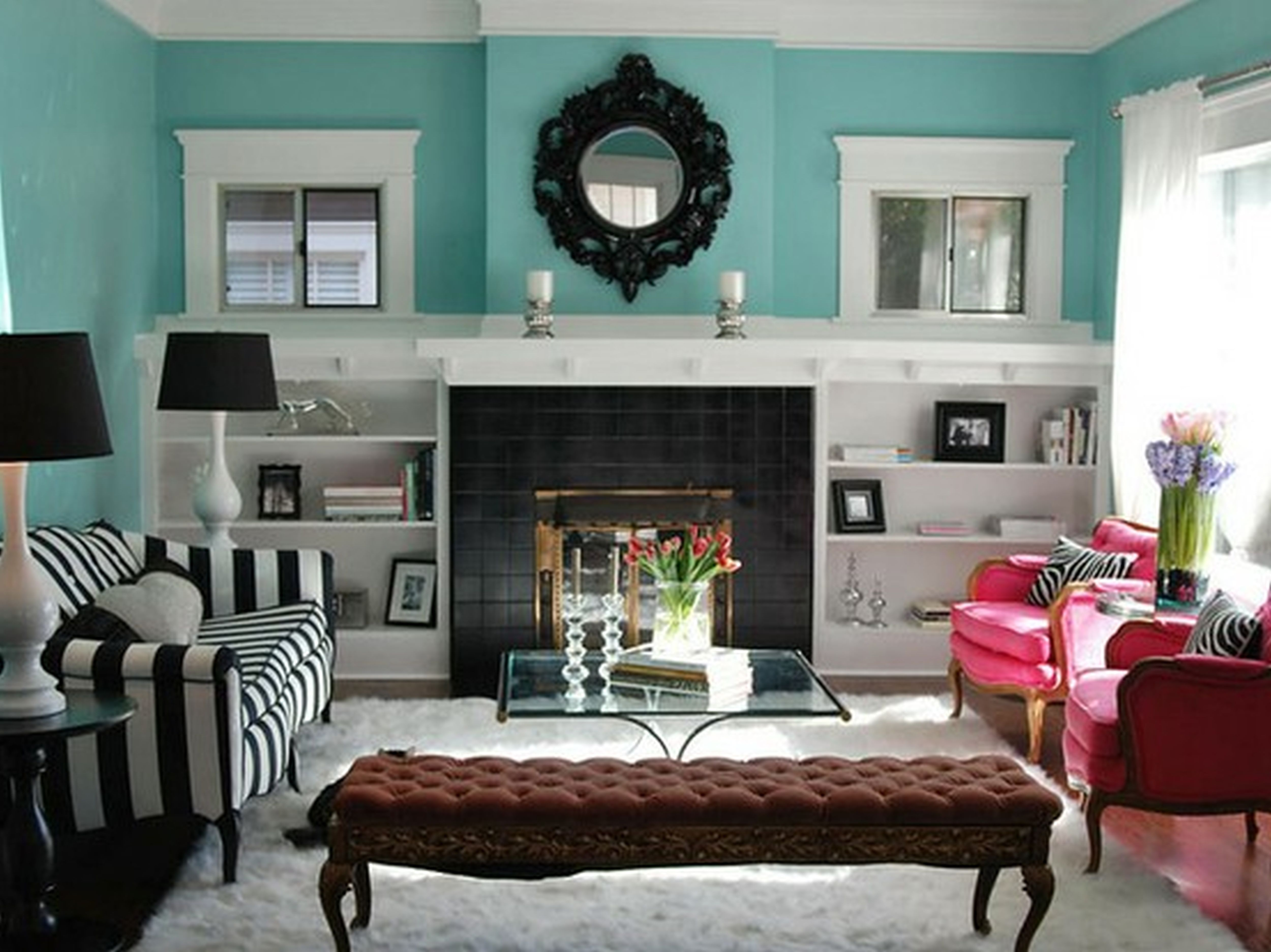 Near black sofa in interior design ideas living room on bright wall - Putting Some Efforts In Your Classic Living Room Can Make You Happy Forever After Living Room Ideas Pinterest Living Rooms Living Room Ideas And Room