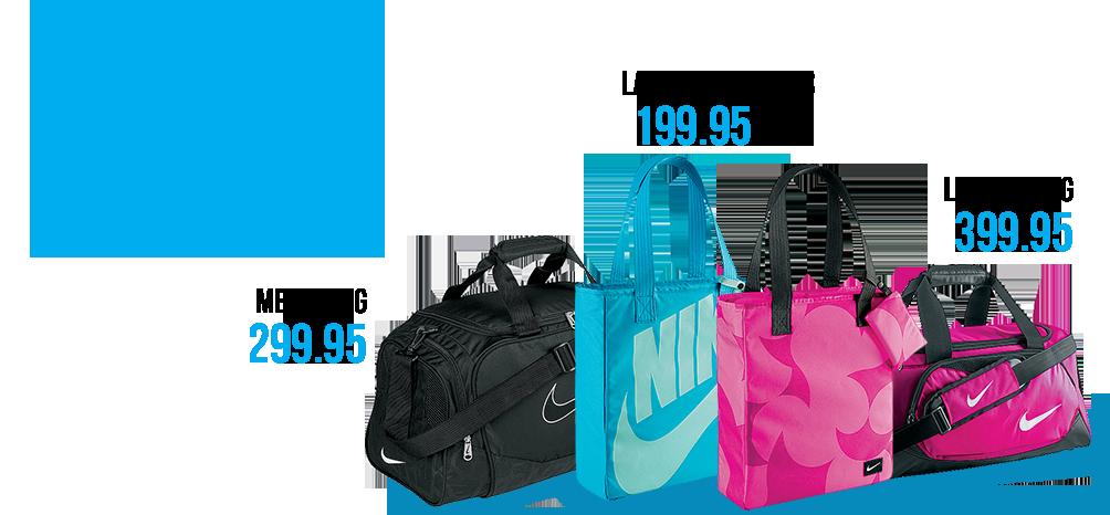 Nike   Edgars Active   Womens tote bags