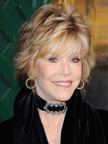 Celebrity Short Hairstyles 2012 - Short Haircut Ideas - Real Beauty