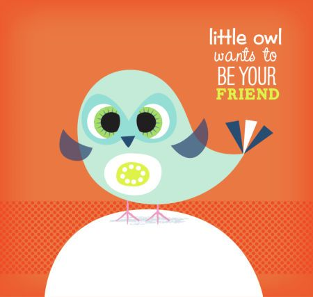 Amy Cartwright - Owl friendjpg Owls ~~ Pinterest Owl and Amy