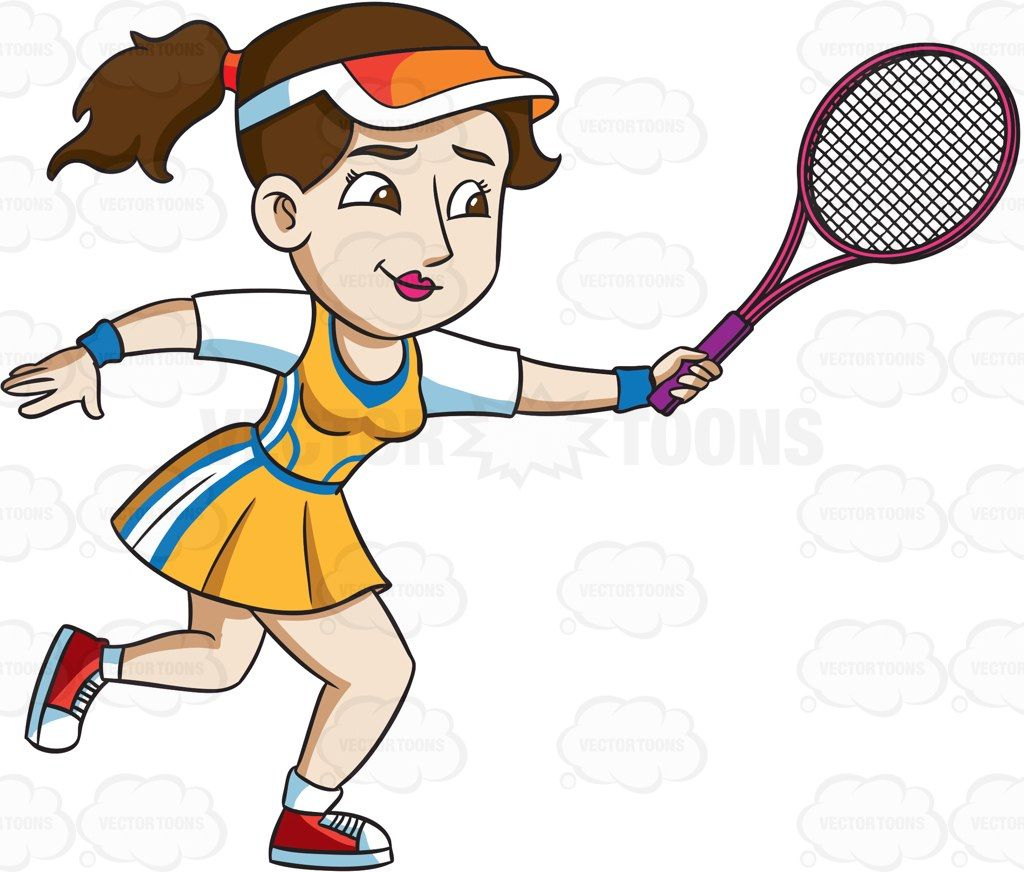 A Female Tennis Player Chasing A Ball In Play Tennis Players Female Tennis Players Tennis