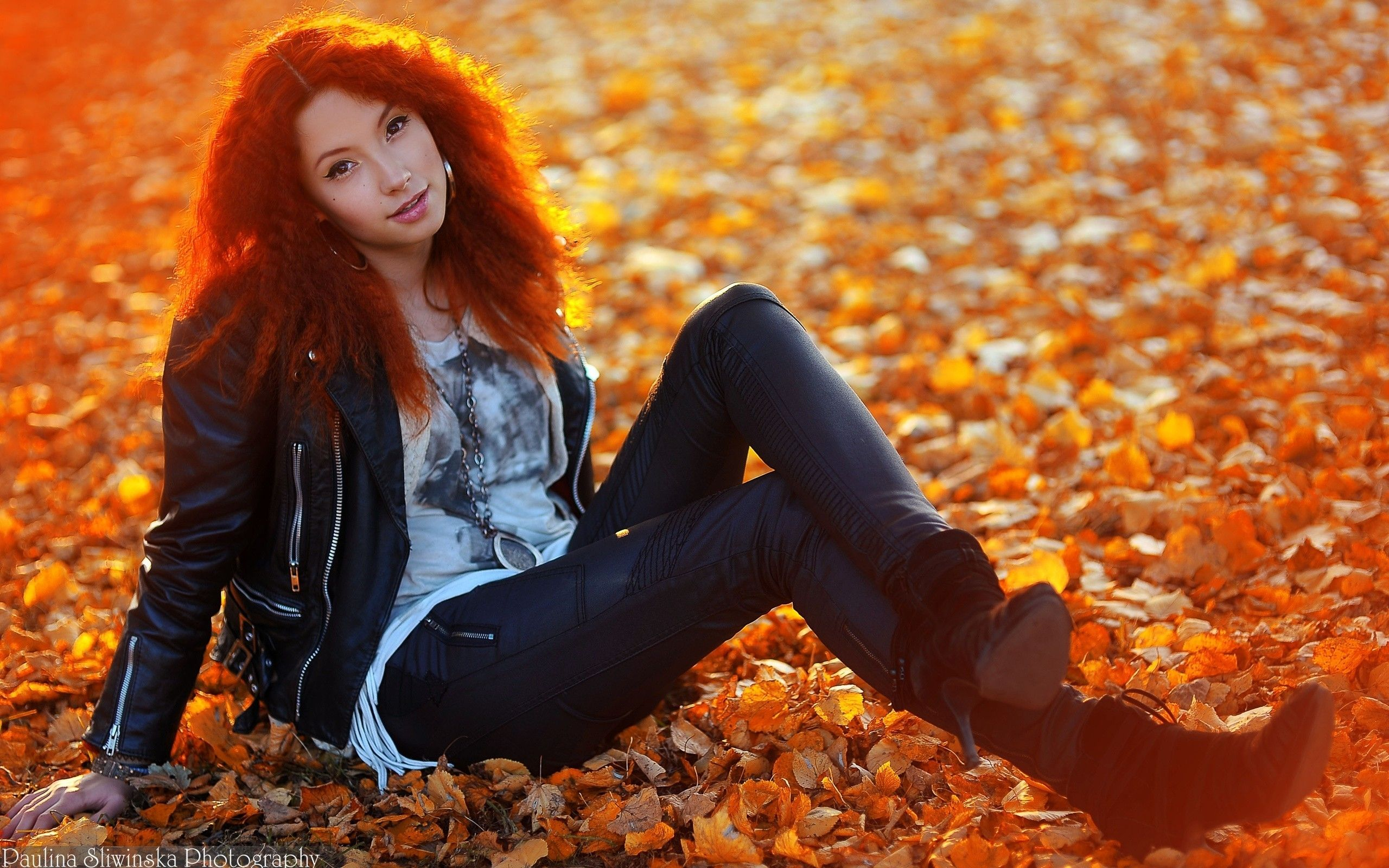 Free redhead mpg