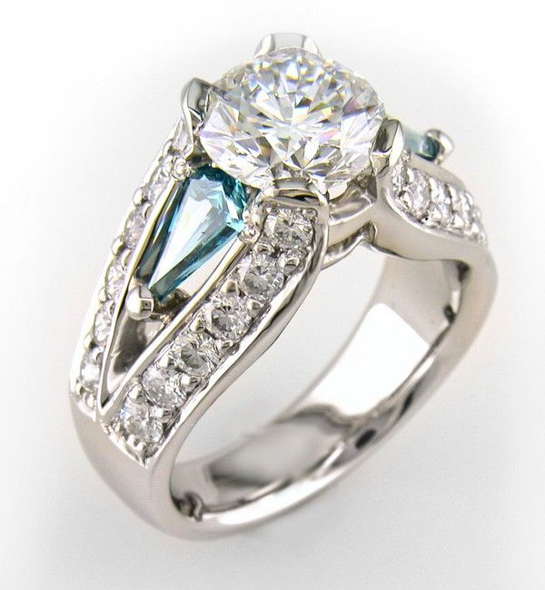 Beautiful Diamond Engagement Rings For Women: Most Expensive And Beautiful Diamond