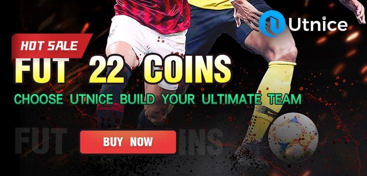 Buy FUT 22 Coins