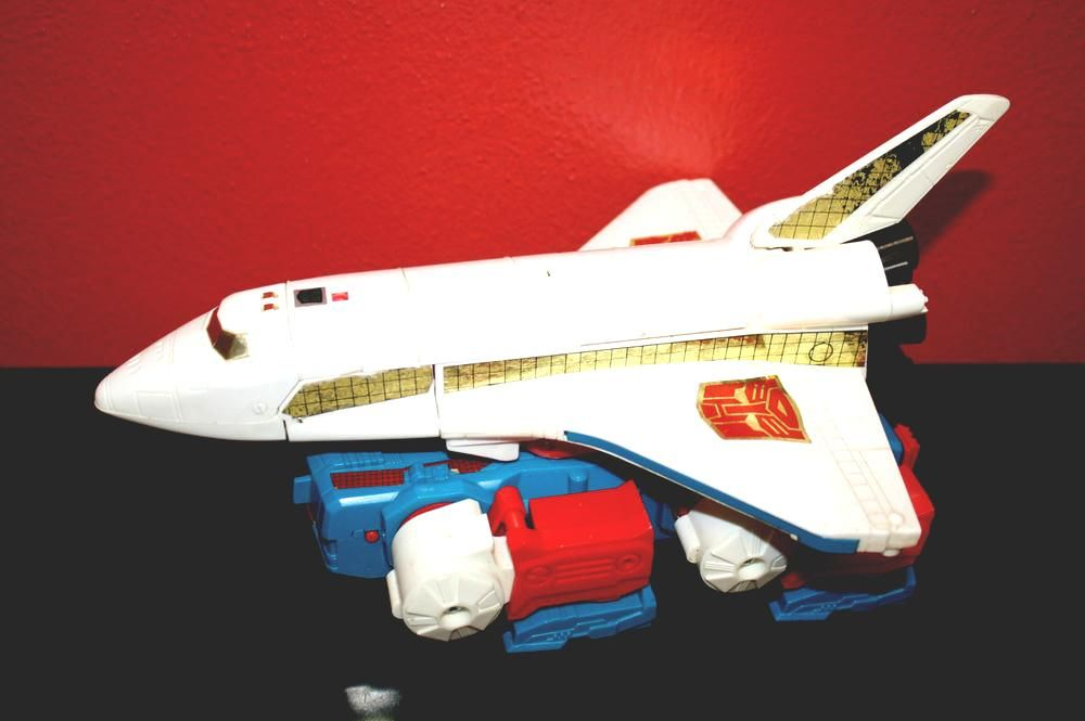 space shuttle hasbro transformers - photo #37