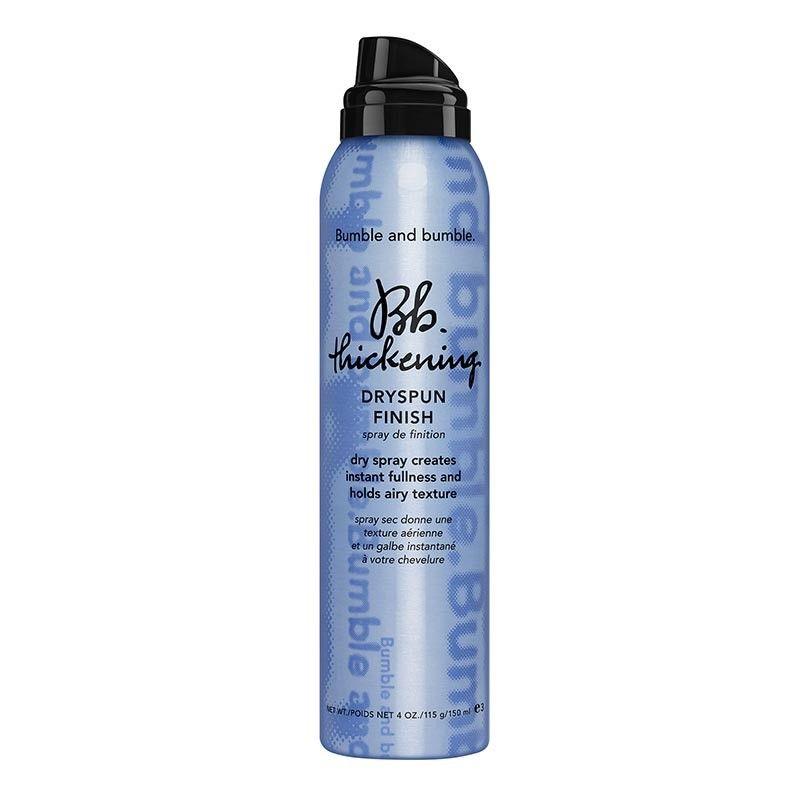 Bb Thickening Dryspun Finish Bumble And Bumble Thickening Hair Thickening Bumble And Bumble Dryspun