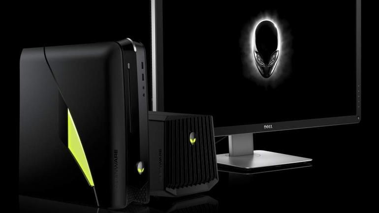 Alienware S Latest X51 Gaming Pc Amps Up With Liquid Cooling