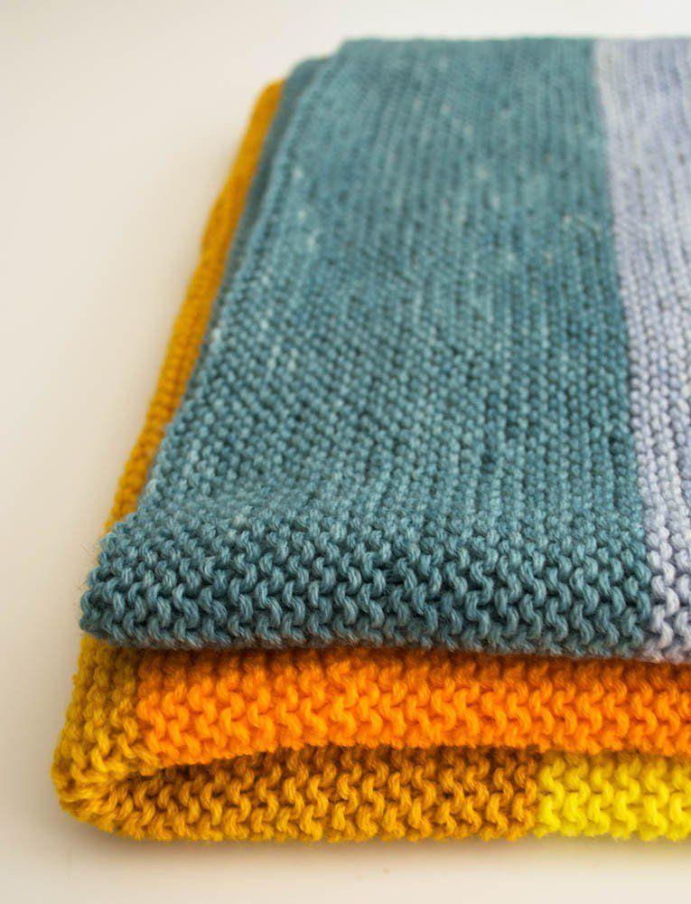 Kersti Super Easy Baby Blanket Knitting Pinterest Knitting Mesmerizing Super Easy Knit Baby Blanket Pattern