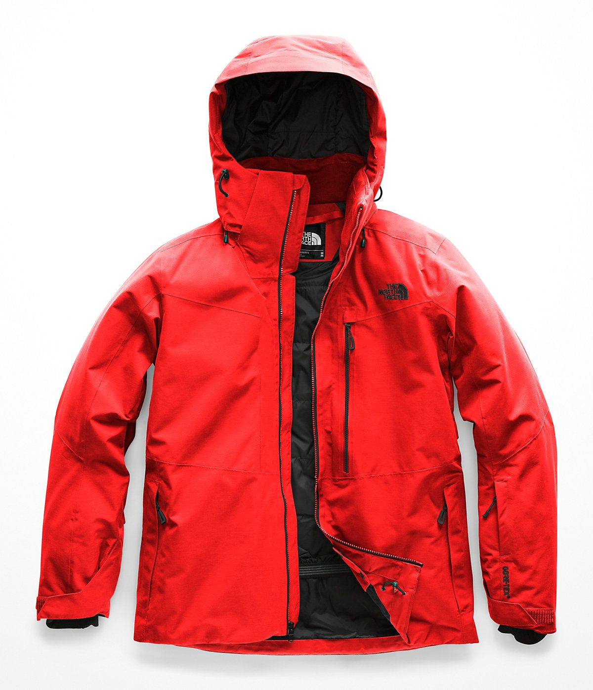 Men's Maching Jacket in 2019 | Jackets, Mens skis, The north