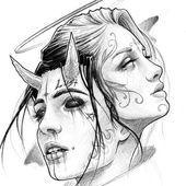 Photo of Yin and yang ?? Tatoos #diybesttattoo – diy best tattoo ideas