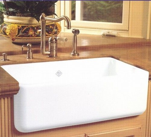 Rohl Shaws Sinks Rc3018 Farmhouse Sink Kitchen Contemporary Kitchen Sinks