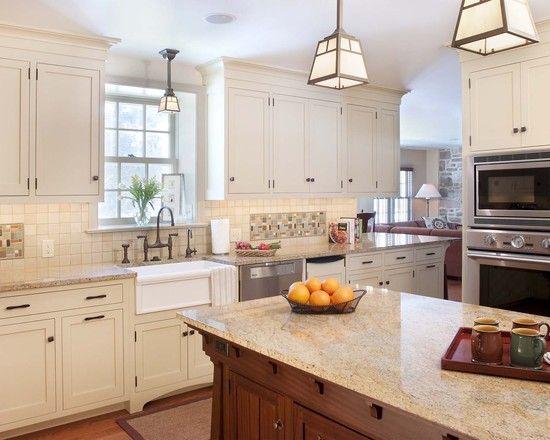 Interior ~ Craftsman Style Homes Interior Kitchen Serveware Cooktops Cozy Craftsman  Style Interior Ideas 27 Craftsman Style Interiors.