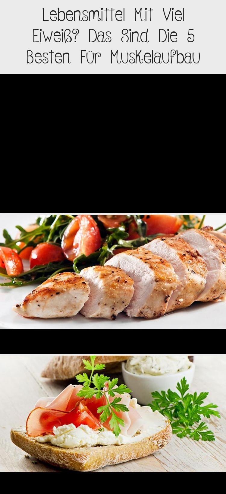 Isst Du täglich genügend hochwertige Proteine für #Muskelaufbau? Mit Klick auf Das Bild zeige ich Di...