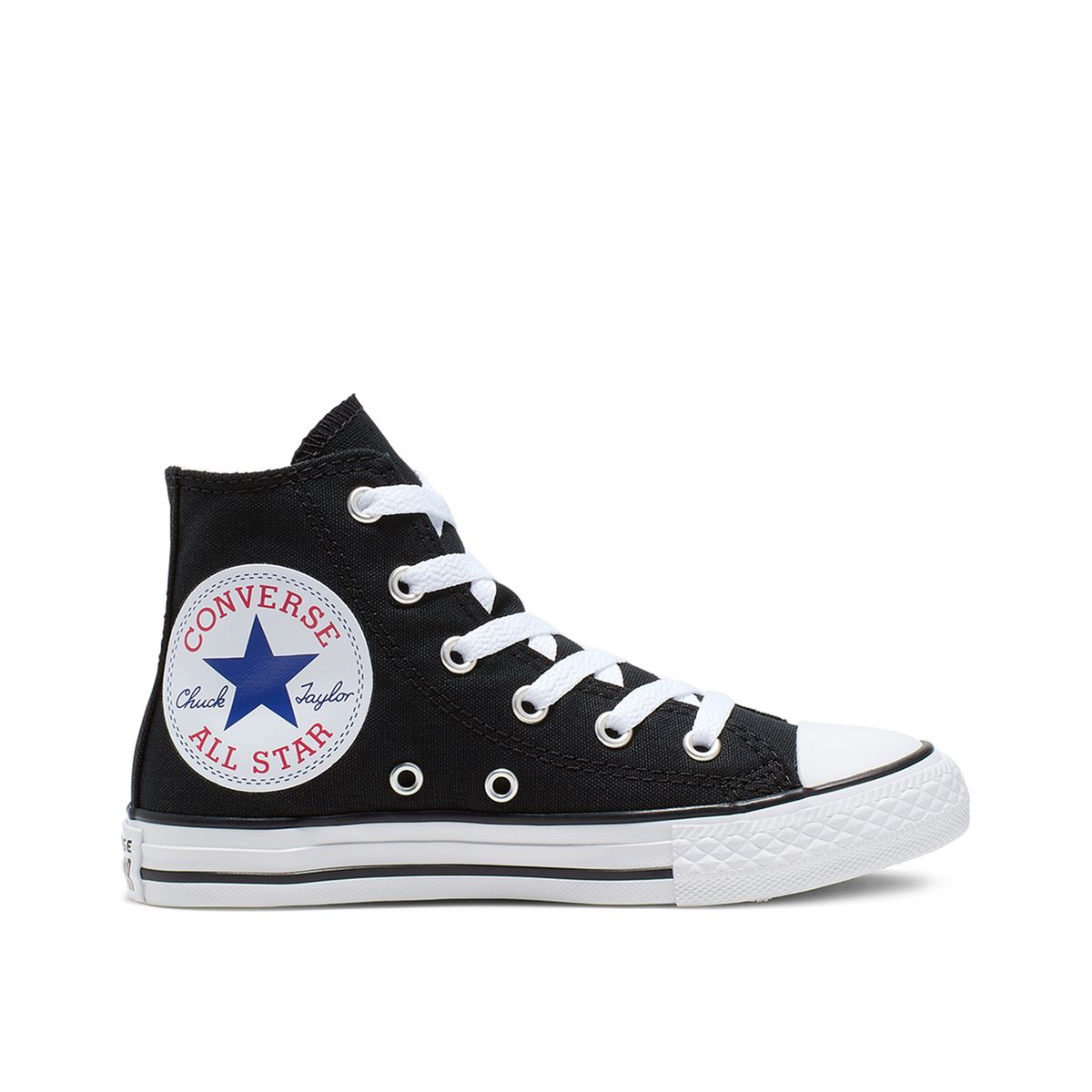 Baskets montantes Chuck Taylor All Star Hi | Taille ...