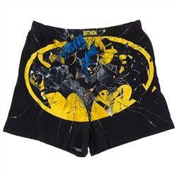 Batman Swimming Trunks Shorts Boxers