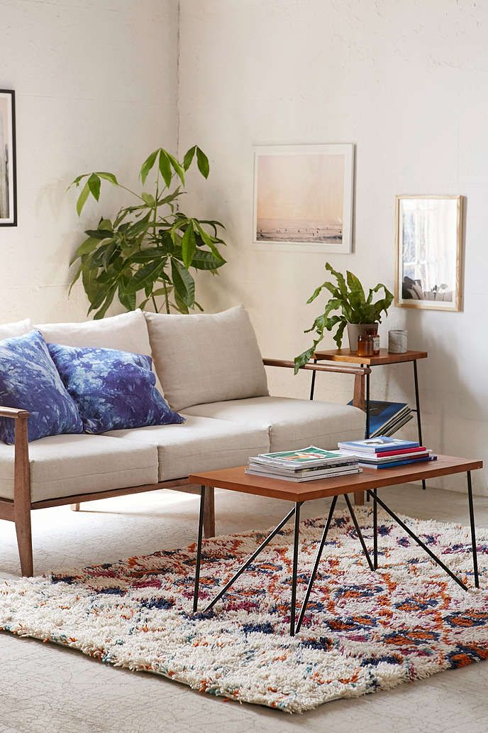 Sebastian Coffee Table   Urban Outfitters