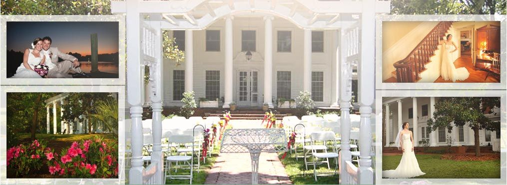 new bern north carolina waterfront weddings