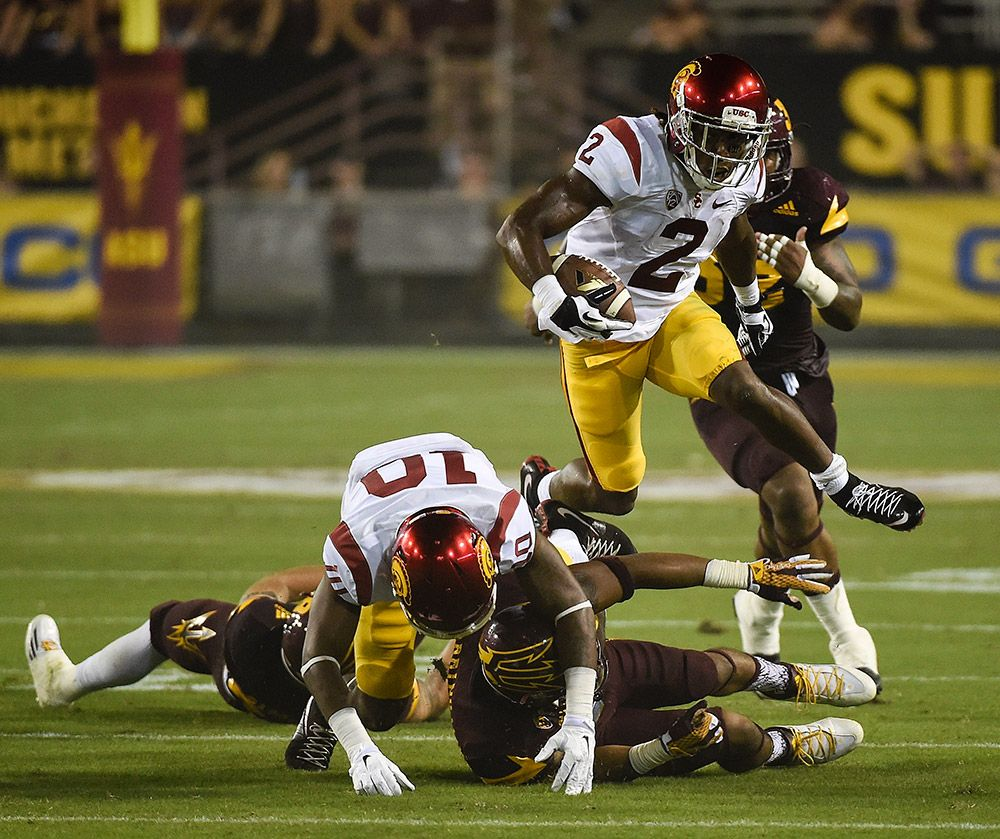 College football week 4 best photos from nations