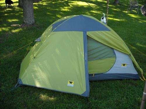 Mountainsmith Morrison 2 Tent Review | Best Backpacking Tents & Mountainsmith Morrison 2 Tent Review | Best Backpacking Tents ...