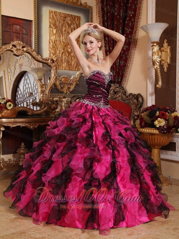 Casual Quinceanera Dress In Toronta Cheap Plus Size Quinceanera