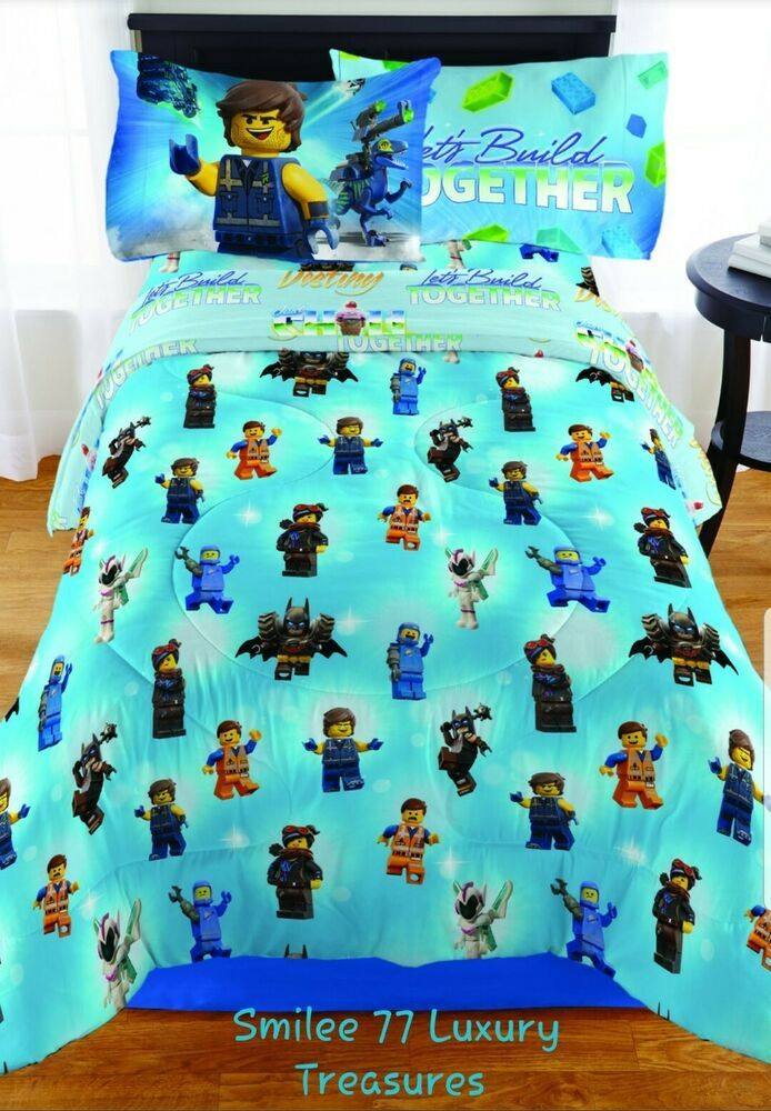 Pin By Haylea On Lego Bed Set Bedding Sets Lego Bed Kids
