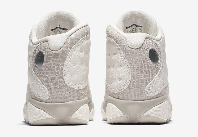separation shoes 3ee70 46dcc First Look  Nike Air Jordan 13 Women s - Phantom Moon Particle