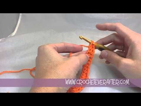 how to join rounds crochet