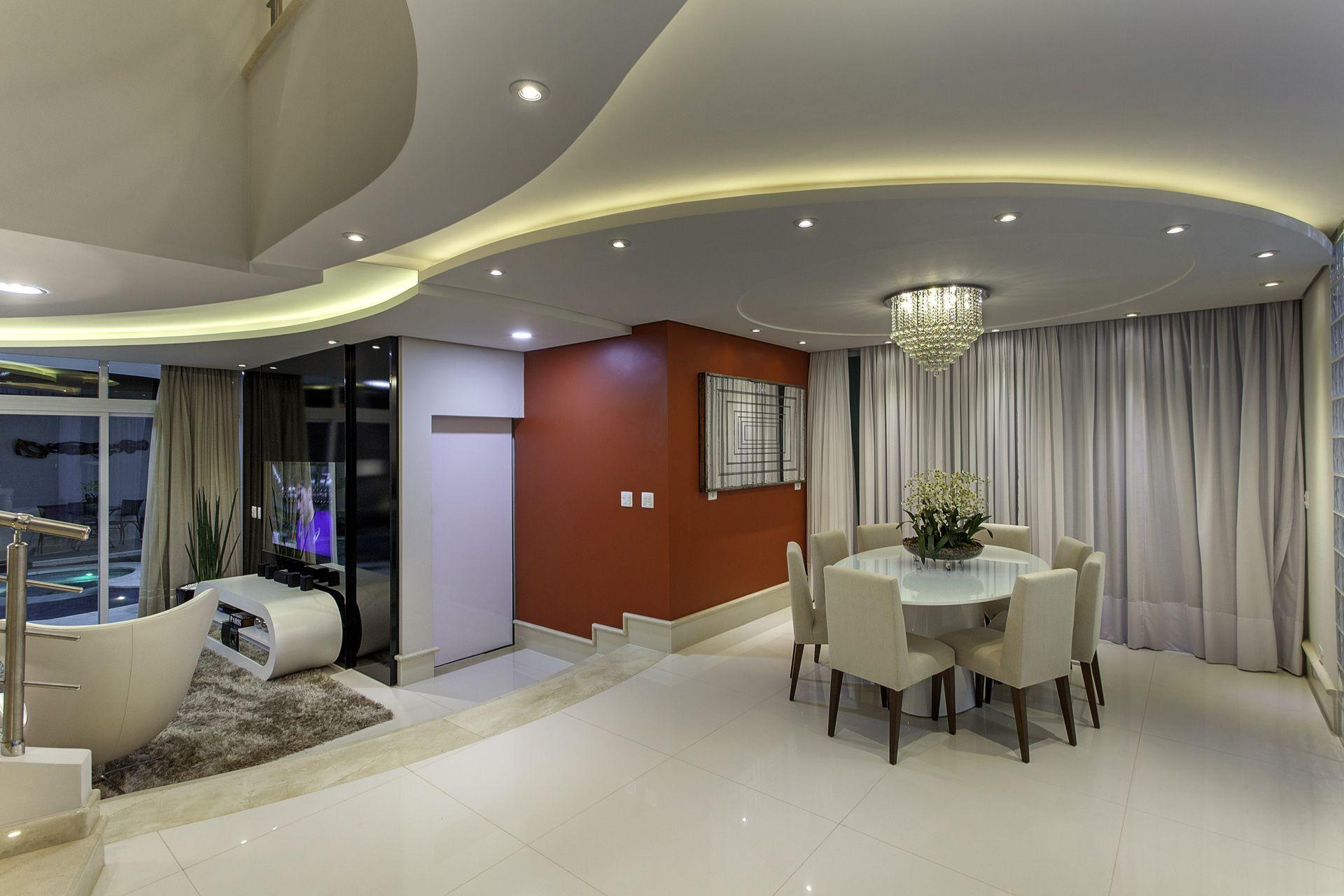 Projetos Residencias | Casa Damha | Arquiteto Aquiles Nícolas Kílaris