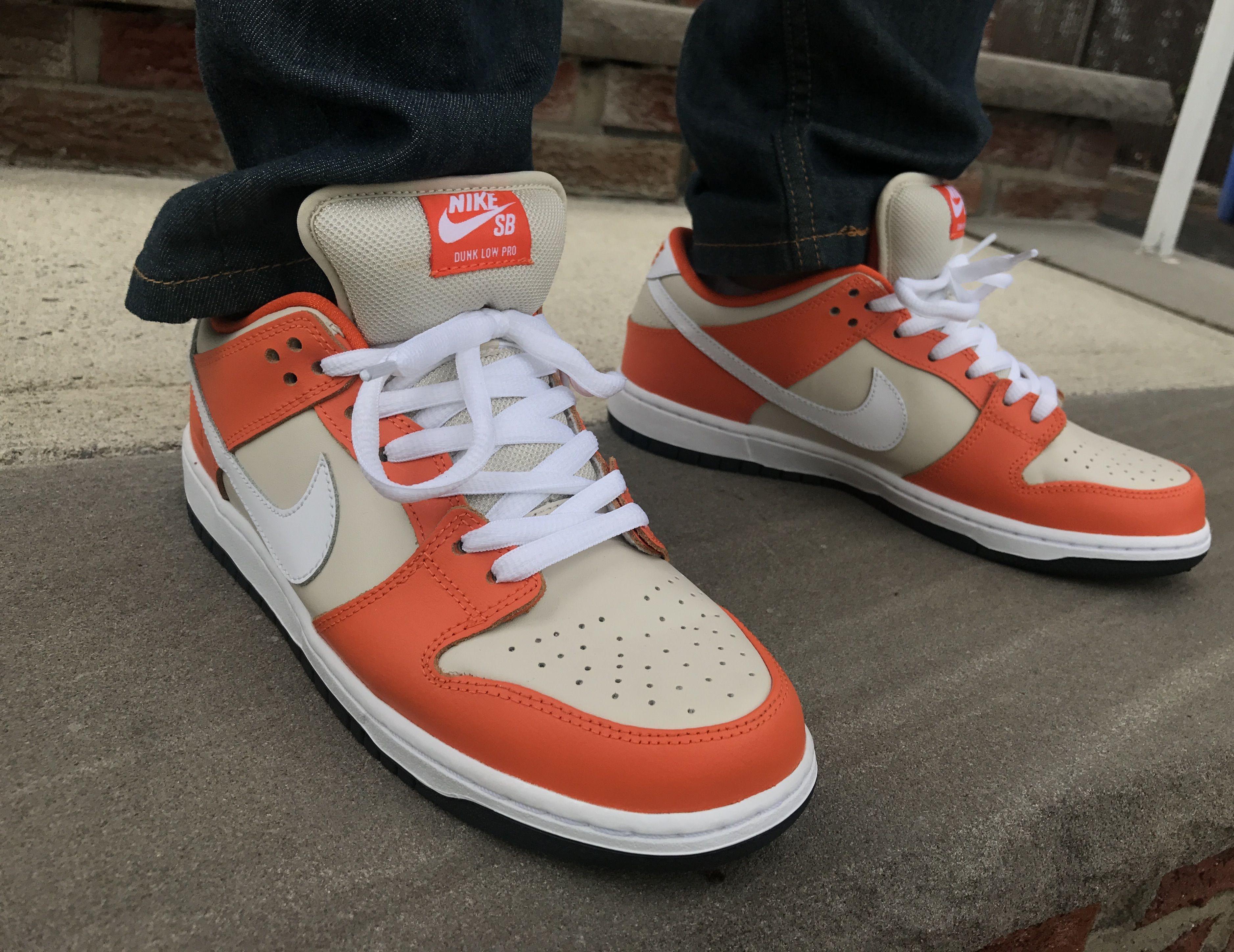 WDYWT] Nike SB Dunk Low Pro \
