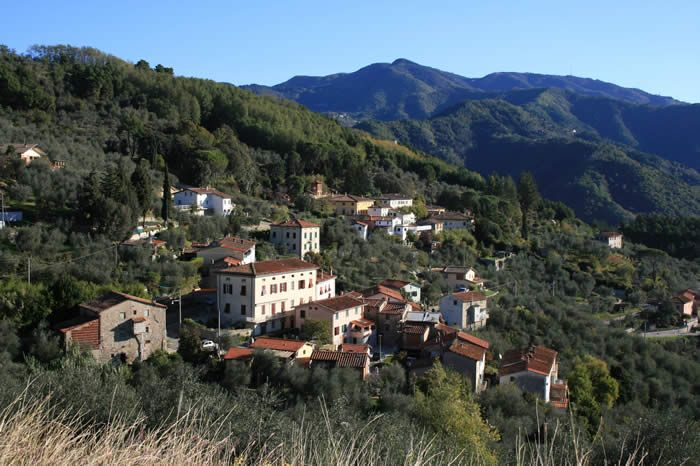 Rent a villa in Italy: all-about-the-area