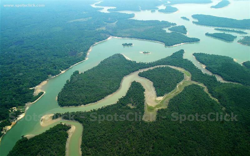 Amazon River River Cool Places To Visit Amazon River