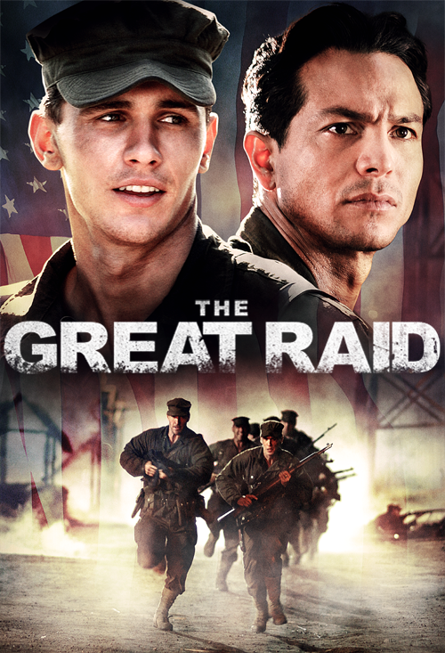The Great Raid (2005) | ~ World War II ~ in 2019 | Streaming movies