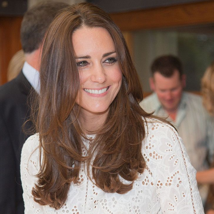 How To Get Kate Middleton Hair Color At Home