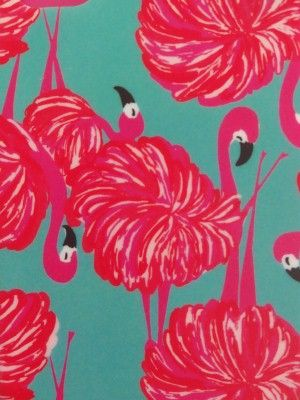 df8168eb876a8d Details about LILLY PULITZER IPhone 4 4S GIMME SOME LEG Flamingo ...