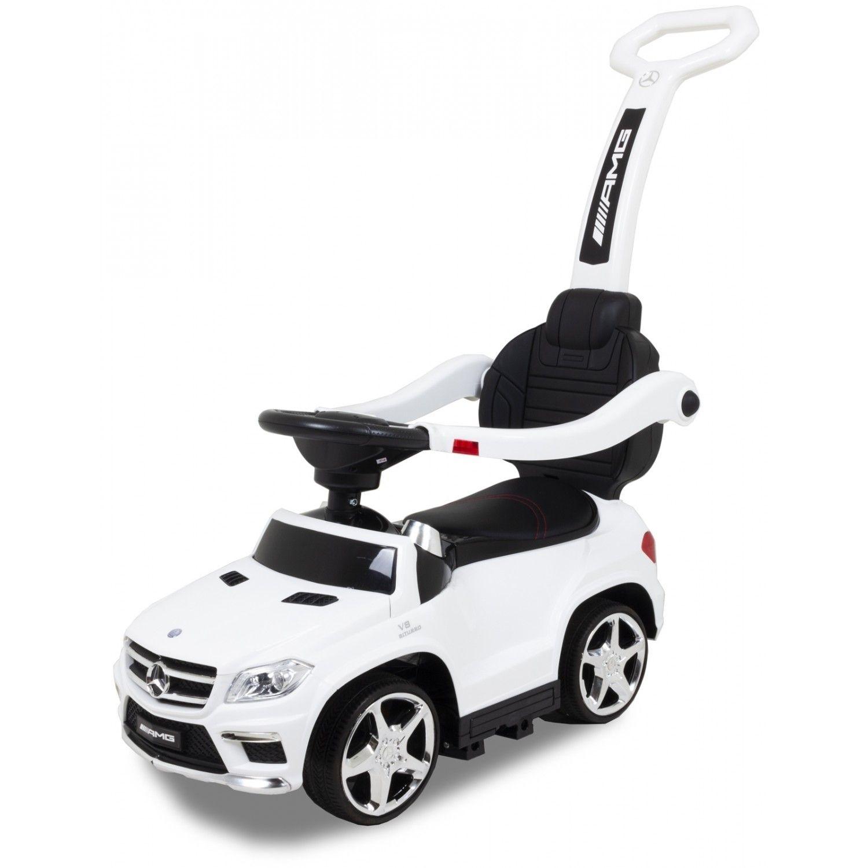 Mercedes Loopauto Gl63 Wit Elektrische Kinderauto S Pinterest