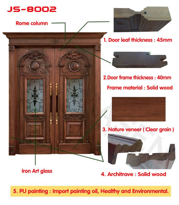 Double Swing Main Entrance Wooden Door Buy Wooden Door Double Swing Wooden Door Main Entran Main Entrance Wooden Doors Wooden Doors Main Entrance Door Design