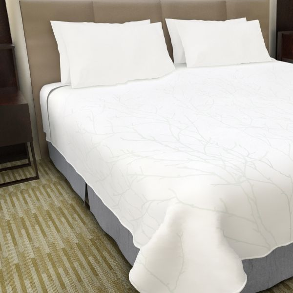 Branches Top Sheet Bed Scarves Blanket Covers Top Sheets