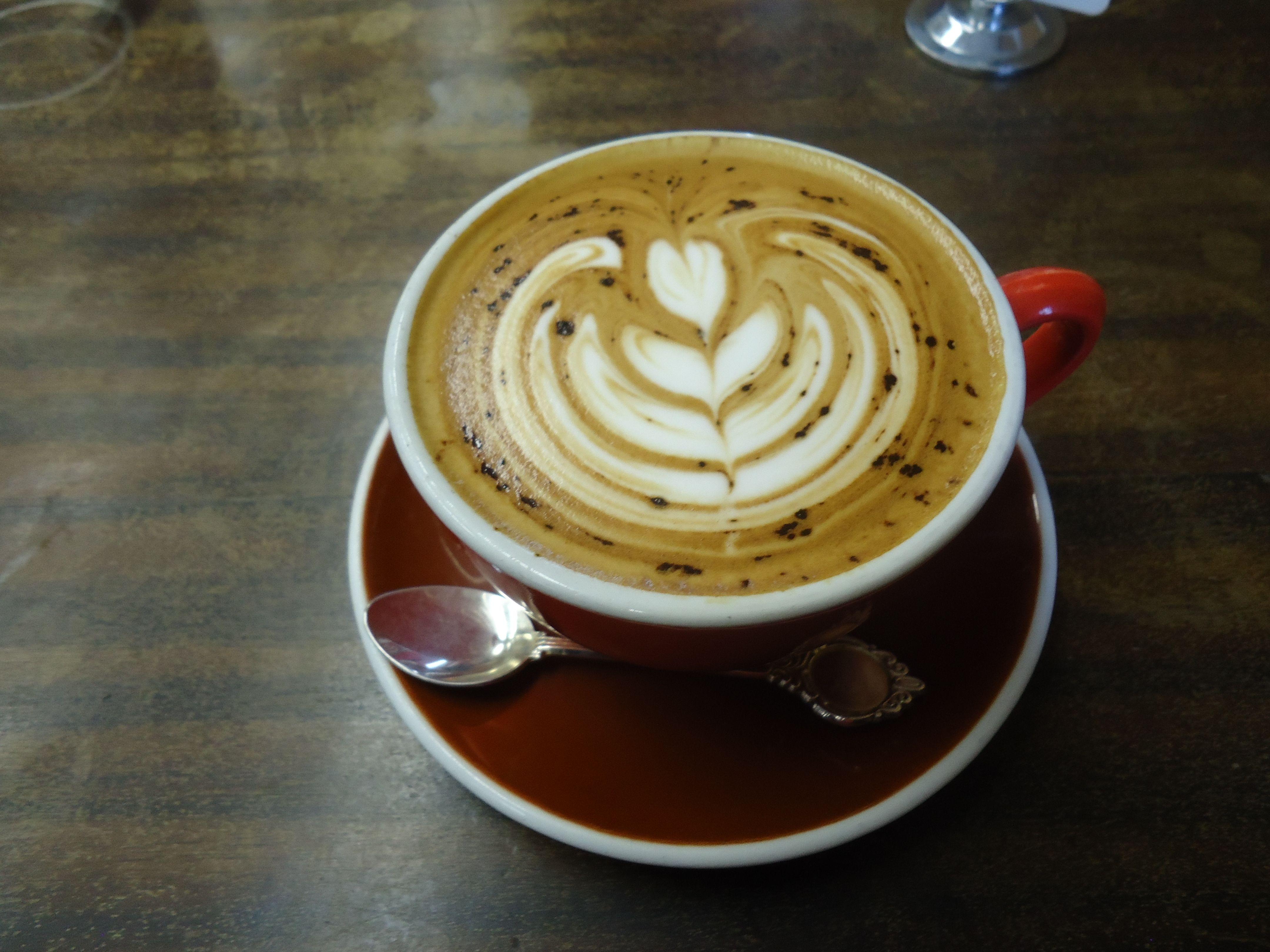 Coffee Cartel Geelong Australia Cappuccino Coffee Lover Favorite Drinks Coffee