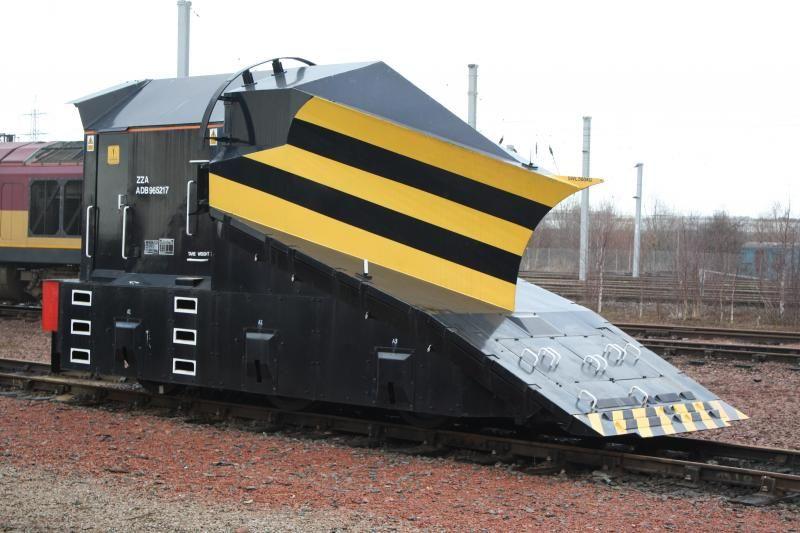 Image result for railway snow plough Snow plow, Snow