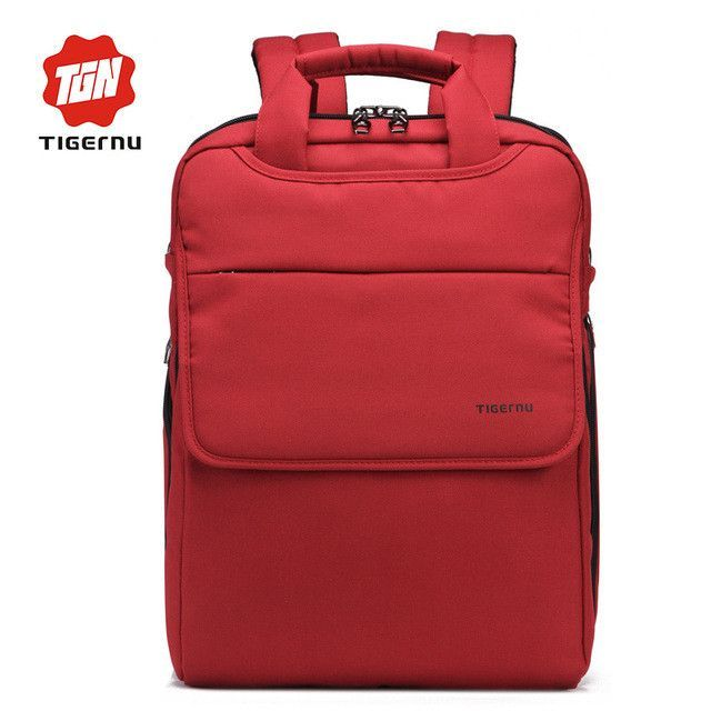 Tigernu New Fashion women backpack laptop backpack bag korean style  Multifunction Backpack school bags for teenager girls boys fcb1b7f016c94
