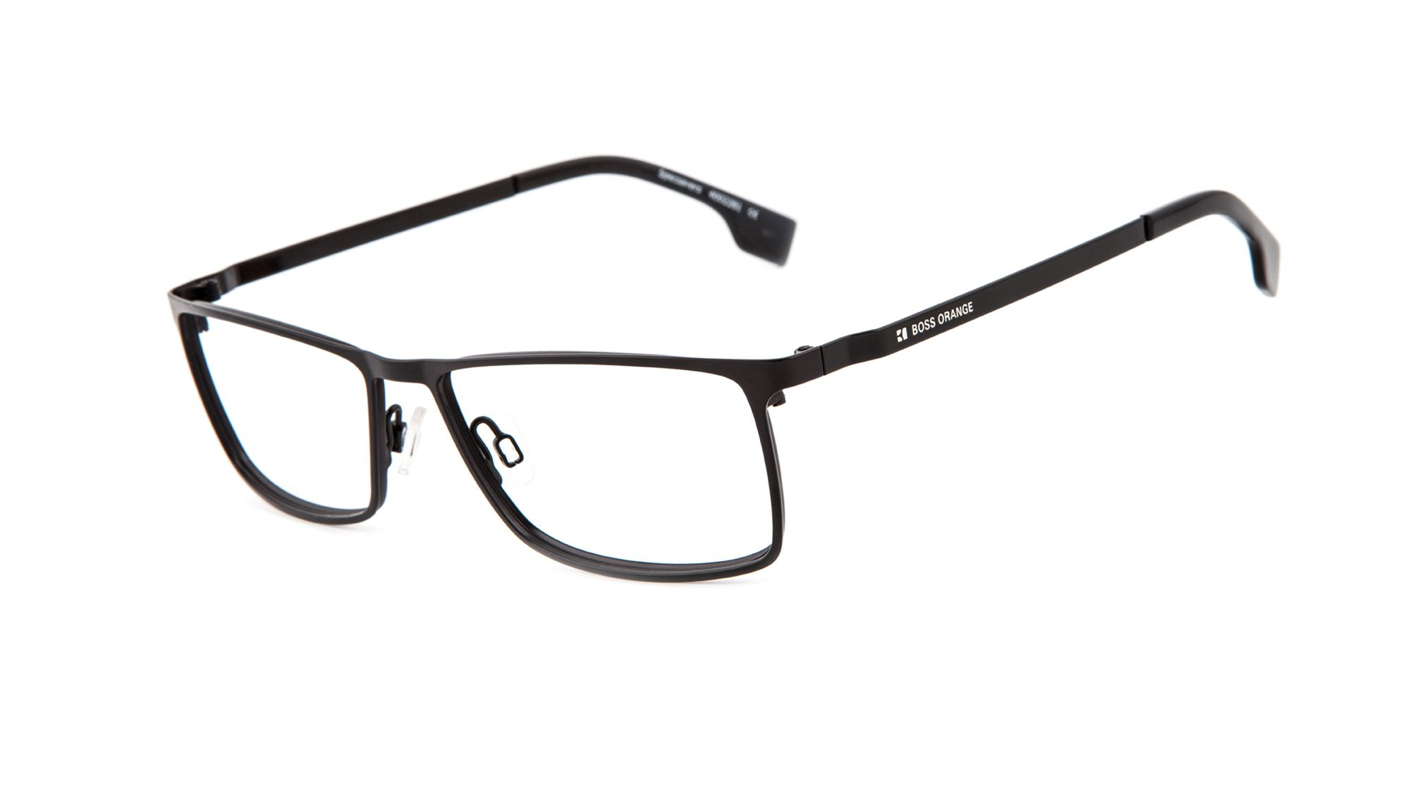 e6cdd33bea BO 0025 Glasses by BOSS Orange