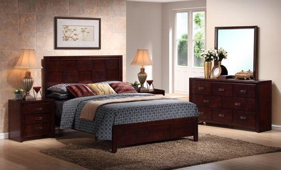 Queen Size Schlafzimmer Sets #Schlafzimmermöbel #dekoideen