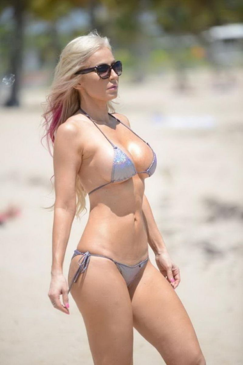 You polliana bikini brazil shower video favorite positions