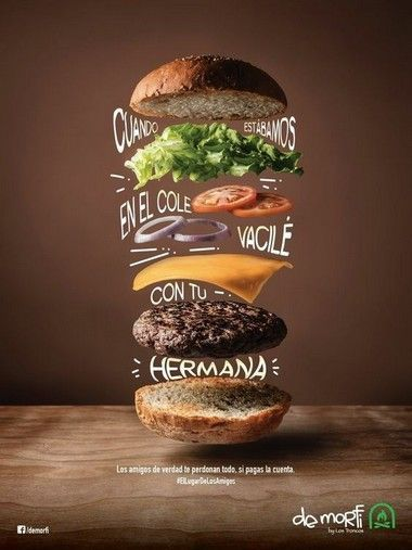 Graphic Design Posters Food Poster Designs