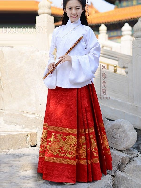 c98fa20d4a Pink LightYellow Jackets skirt New style Women Jacket Hanfu Clothing