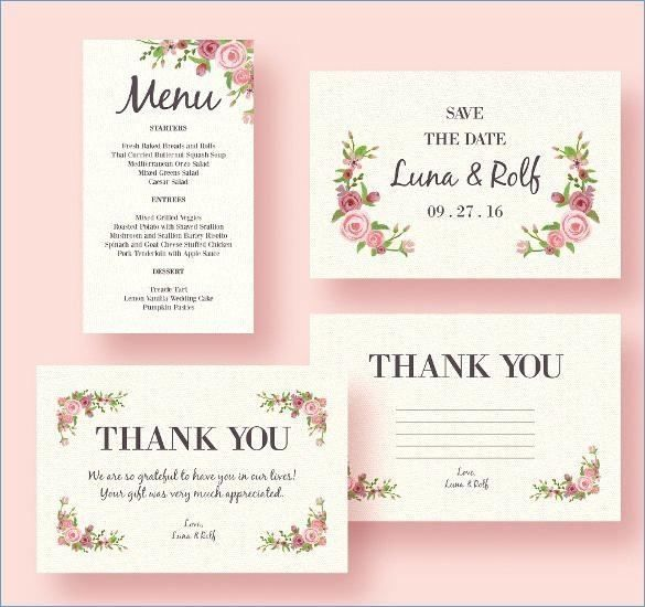 Microsoft Publisher Wedding Invitation Templates Free Download