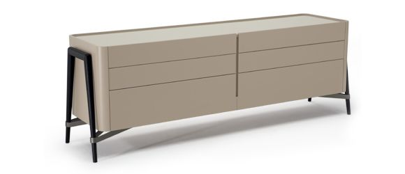 Console Table · Furnitures · 衣柜 | NATUZZI ITALIA Modern Cabinets, Tv  Cabinets, Low Cabinet, Side Board,